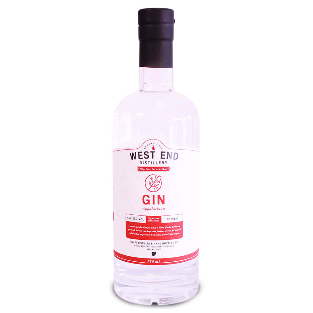 West End Distillery - Product - Gin